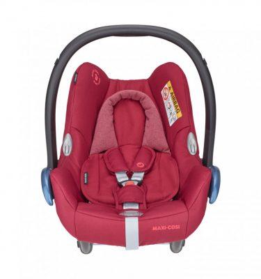 Maxi-Cosi CabrioFix Essential Red