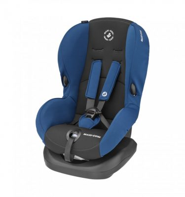 Maxi Cosi Priori SPS Basic Blue