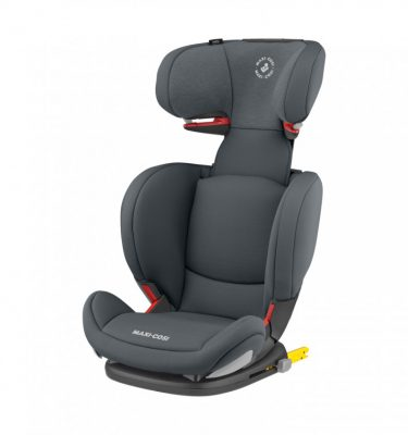 Maxi Cosi Rodifix AirProtect Authentic Graphite