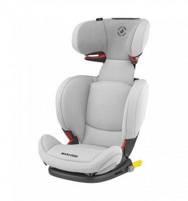 Maxi Cosi Rodifix AirProtect Authentic Grey