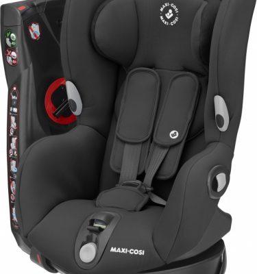 Maxi-Cosi Axiss Authentic Black