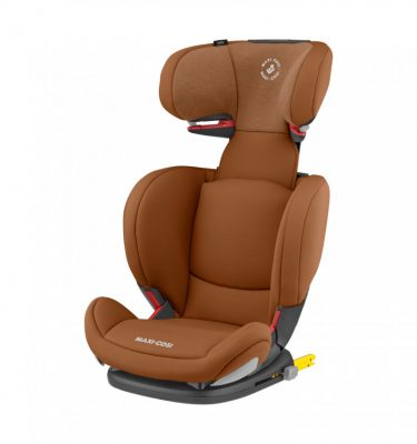 Maxi Cosi Rodifix AirProtect Authentic Cognac