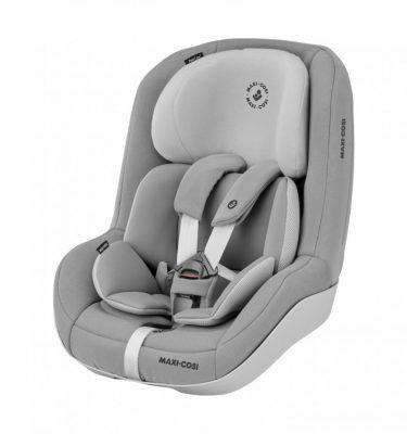 Maxi-Cosi Pearl-Pro2 Authentic Grey
