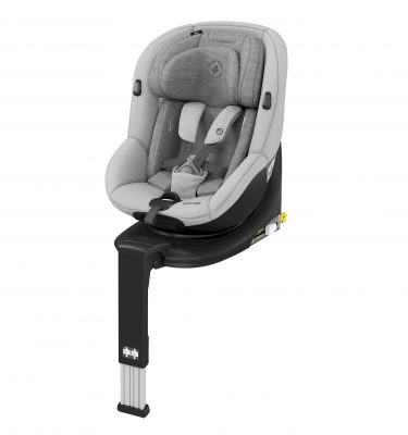 Maxi Cosi Mica Authentic-Grey