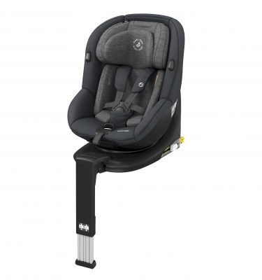 Maxi Cosi Mica Authentic-Graphite