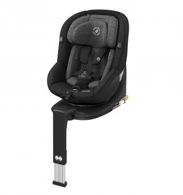 Maxi Cosi Mica Authentic-Black