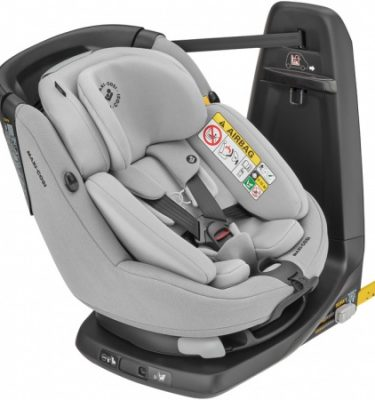 Maxi Cosi AxissFix Plus Authentic Grey