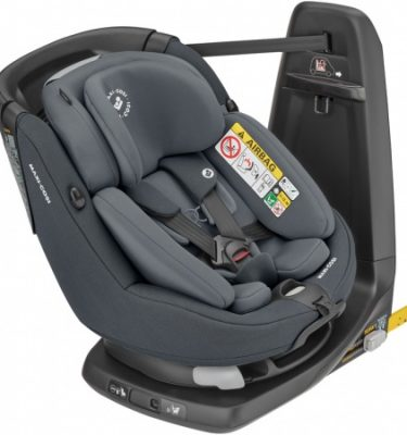 Maxi Cosi AxissFix Plus Authentic Graphite