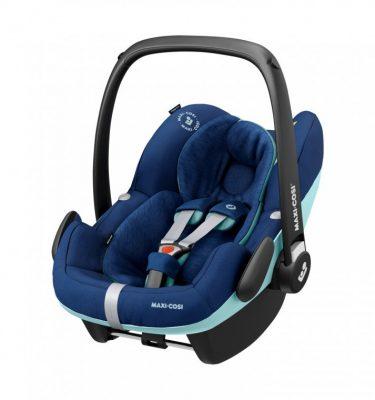 Maxi Cosi Pebble Pro Essential Blue