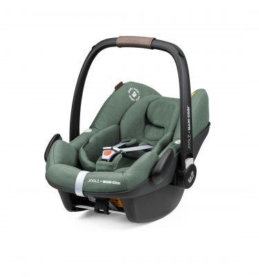 Joolz Maxi Cosi Pebble Pro Green